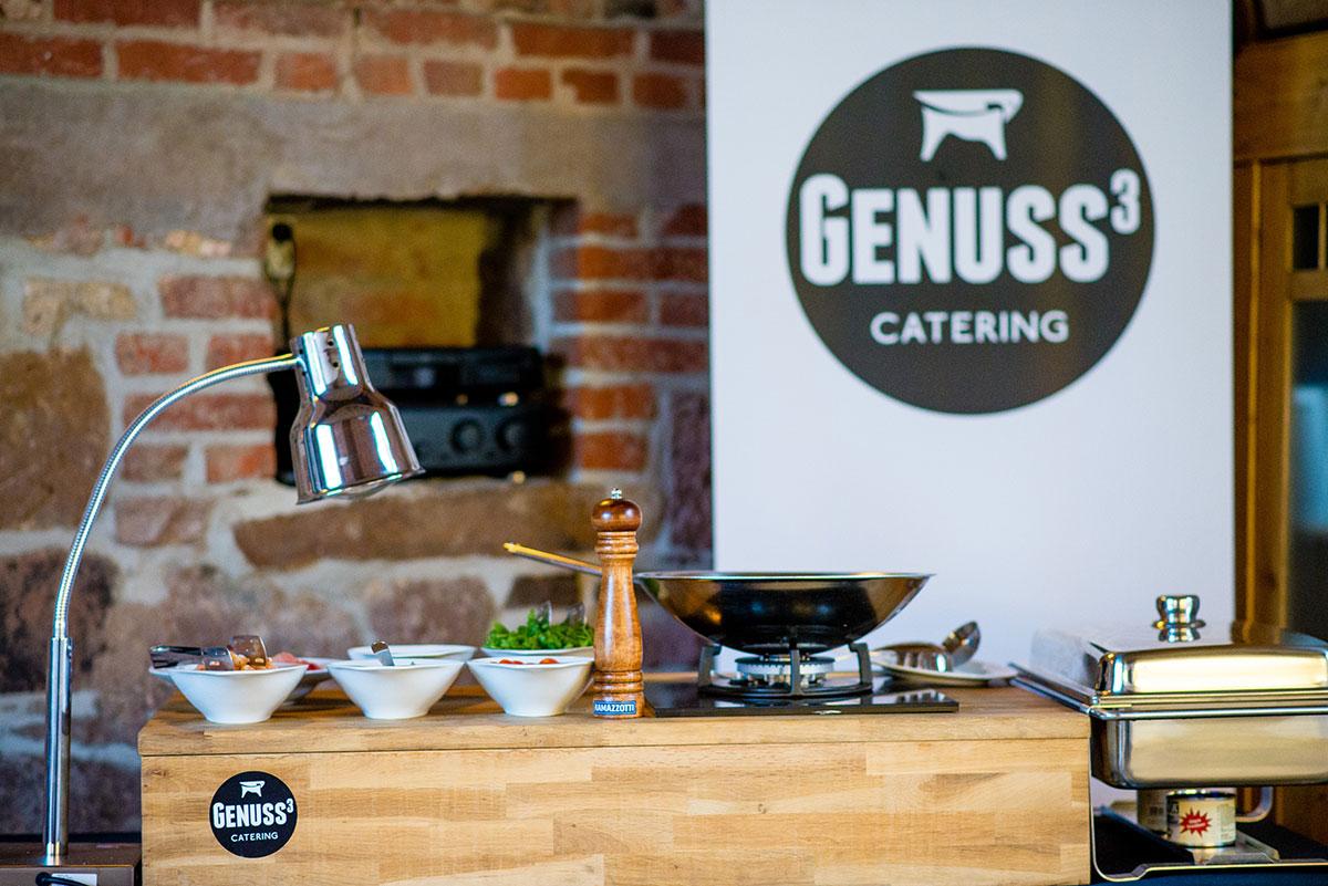 Genuss3 Catering Fulda