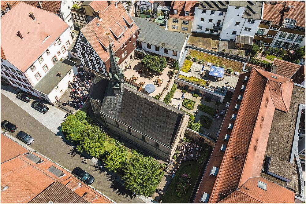 Severinkrirche Fulda