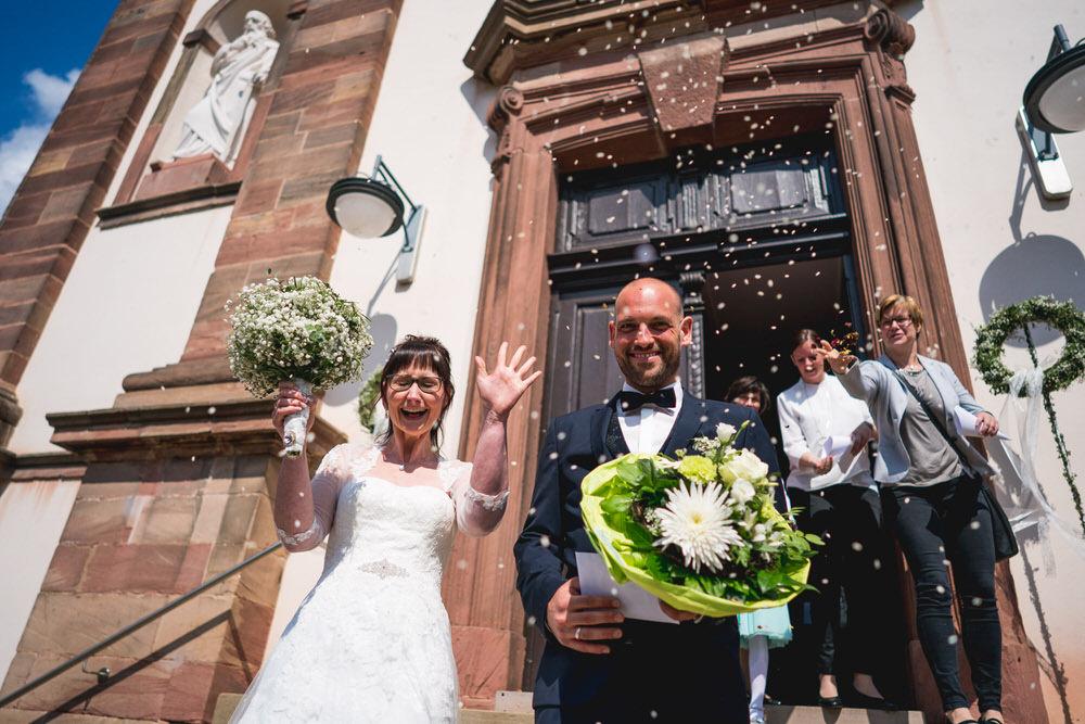 Hochzeitsfotograf Geisa
