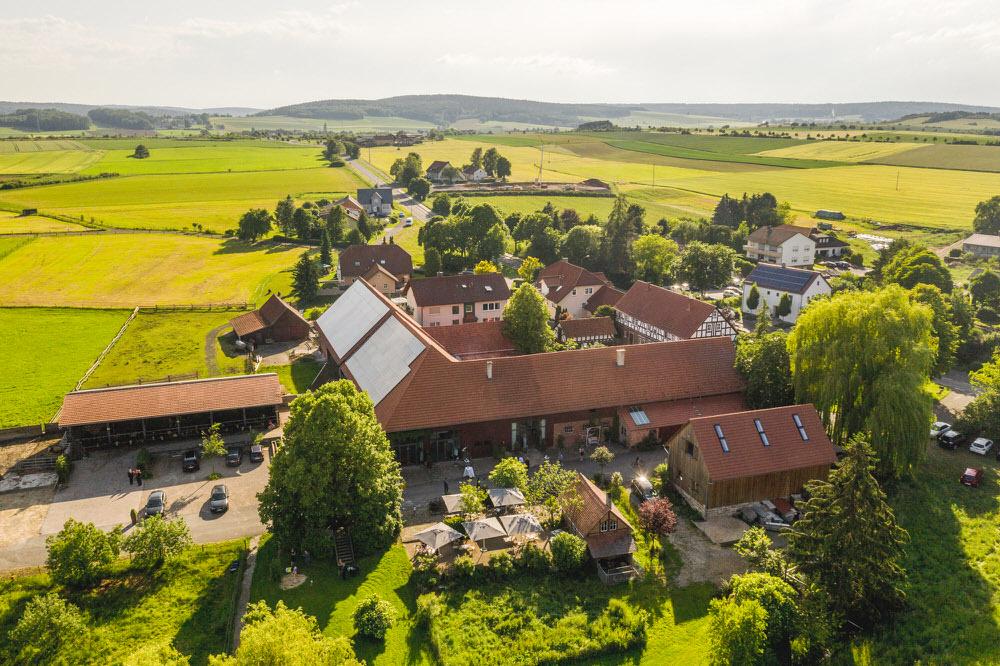 Sippelshof Fulda
