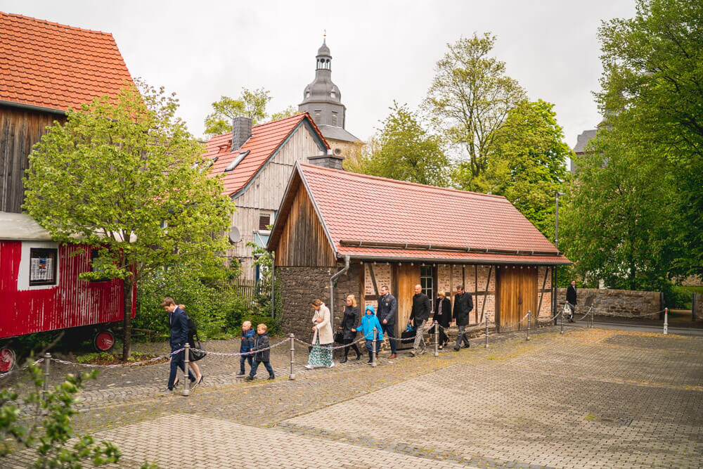 Hochzeit Schloss Romrod 011