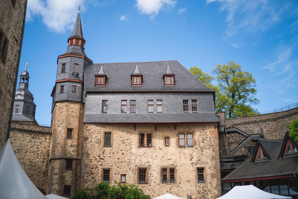 Hochzeit Schloss Romrod 092
