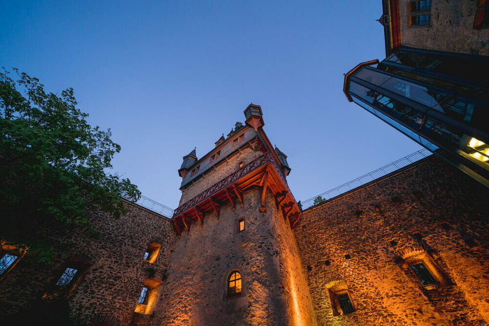 Hochzeit Schloss Romrod 170