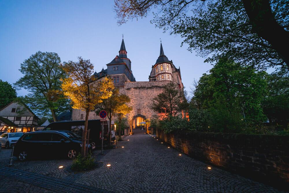Hochzeit Schloss Romrod 171
