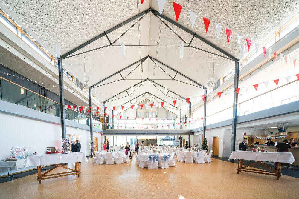 Lüderhaus Großenlüder Hochzeit 10