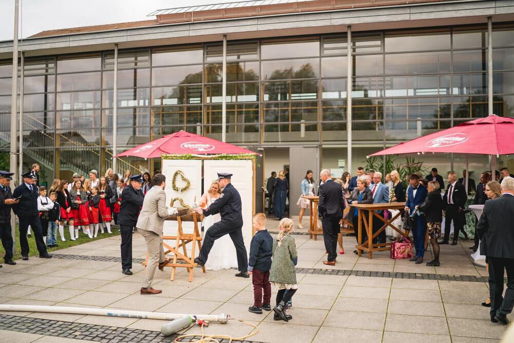 Lüderhaus Großenlüder Hochzeit 17