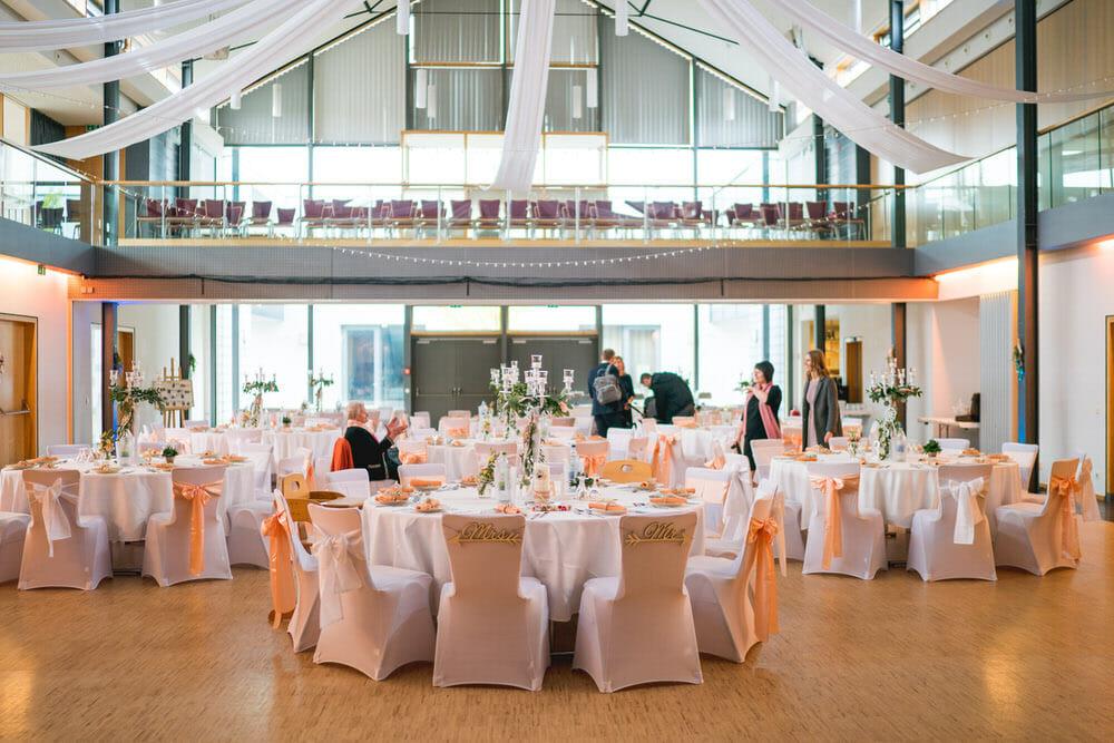 Lüderhaus Großenlüder Hochzeit 21